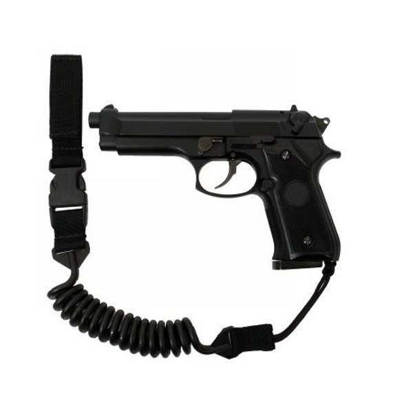 Tactical Tailor Tactical Tailor QR Pistol Lanyard