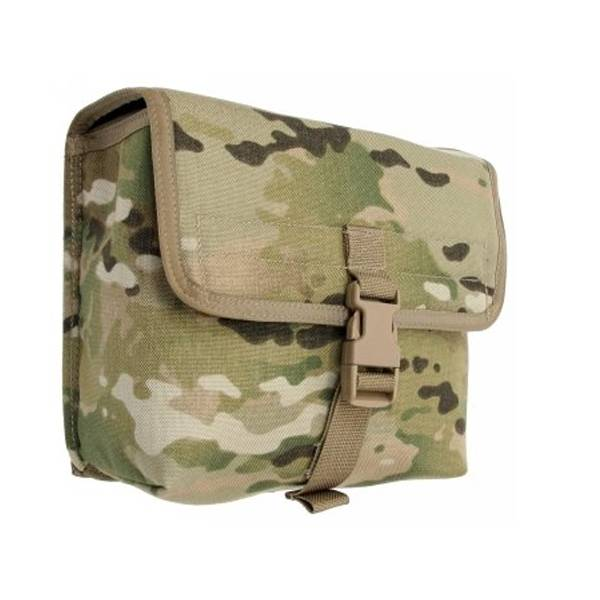Tactical Tailor Tactical Tailor Gas Mask Carrier Large