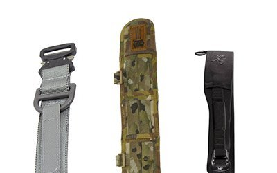 Belts, Padded Belts & Accessories