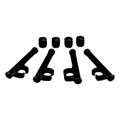 3M 3M Peltor Guide Arms W/ Friction Sleeves