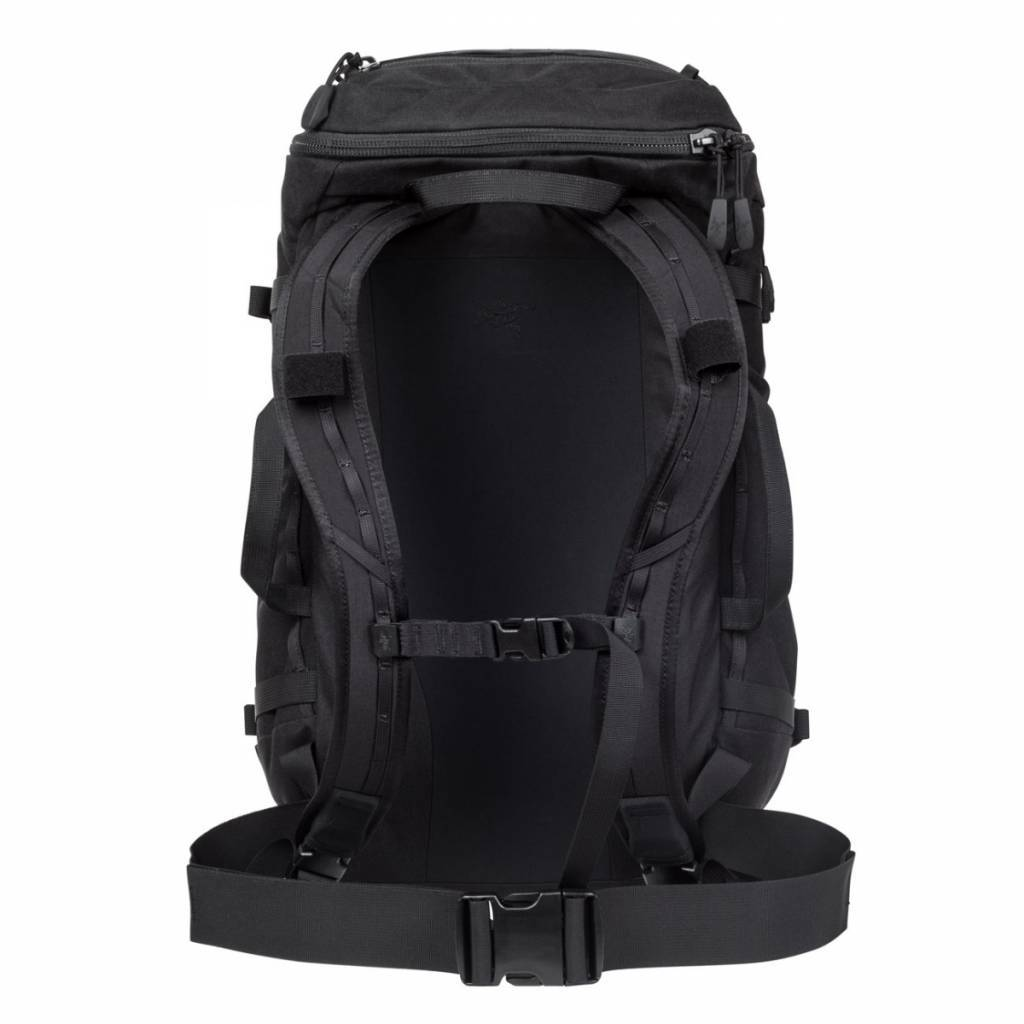 Arc'teryx LEAF Arc'teryx LEAF Khard 30 Backpack SMU-Black*