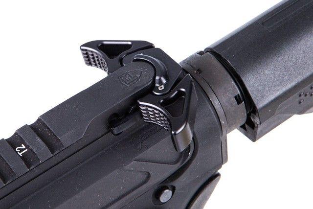 Geissele Geissele Super Charging Handle 5.56 - Black (AR-15)