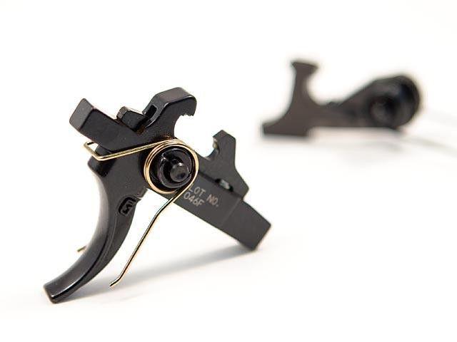 Geissele Geissele Enhanced Combat Trigger - SSA-E