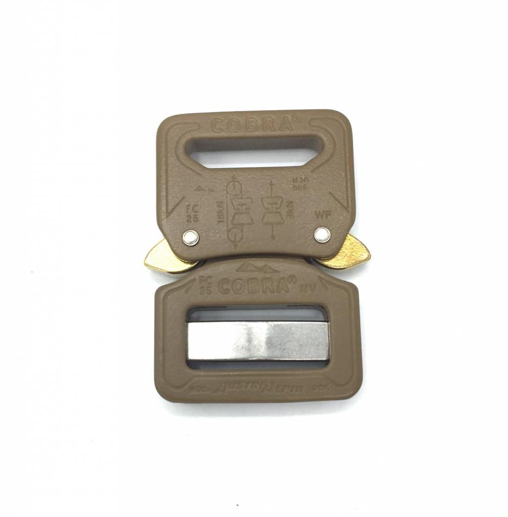 AustriAlpin AustriAlpin COBRA The Original – Adjustable