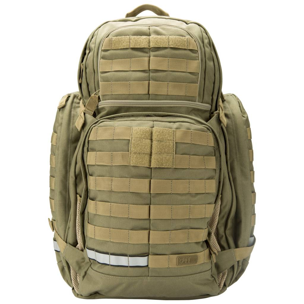 5.11 Tactical 5.11 Tactical Responder 84 ALS Backpack