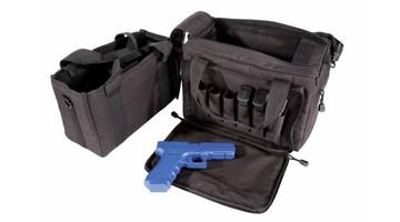 Duty & Range Bags