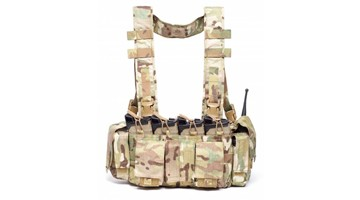 Chest Rigs & Accessories