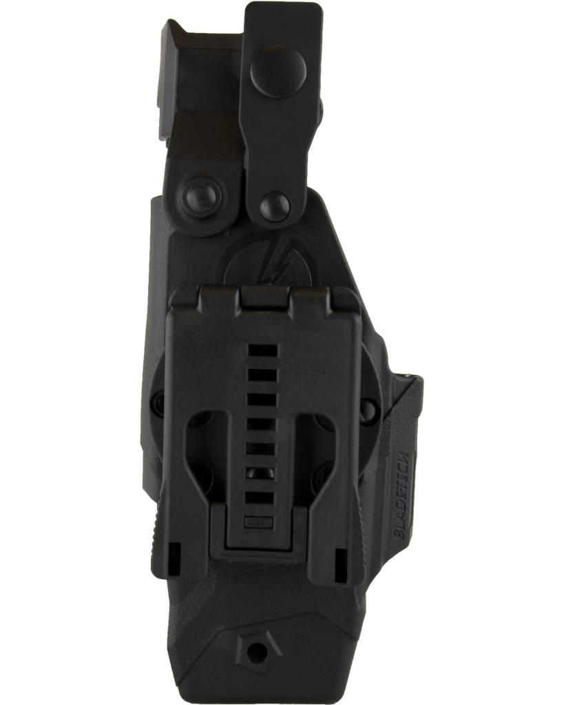 Blade-Tech Blade-Tech Taser X26P Holster - 1 Add Cartridge