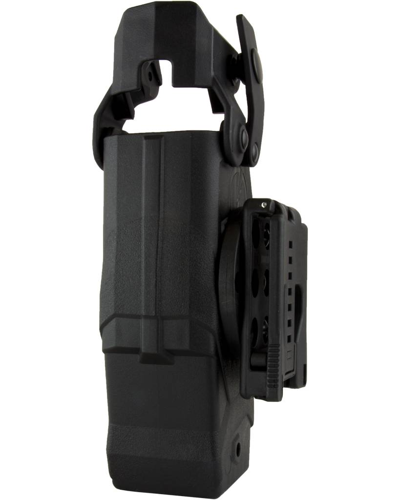 Blade-Tech Blade-Tech Taser X26P Holster - 1 Add Cartridge