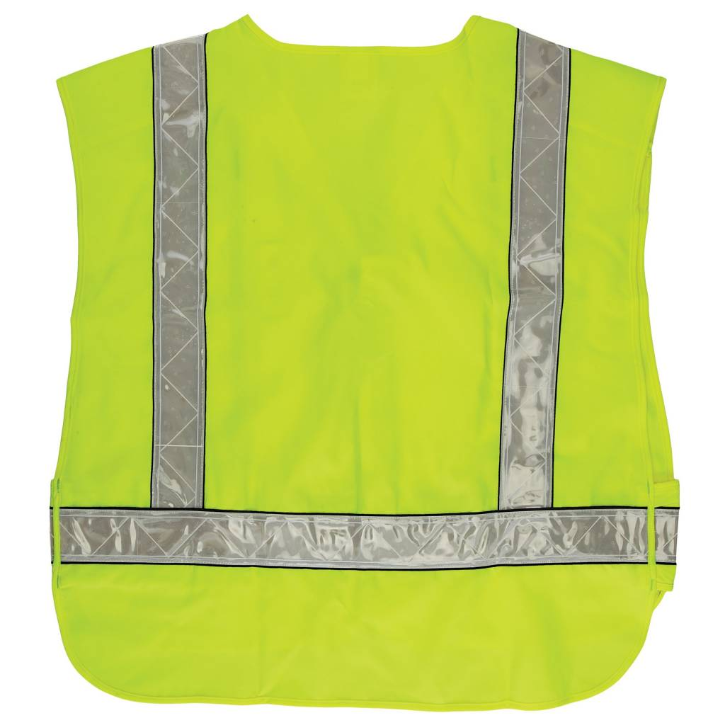 5.11 Tactical ANSI Safety 5 Point Breakaway Police Vest