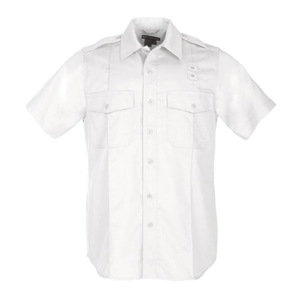 5.11 Tactical PDU Short Sleeve A-Class Twill Shirt