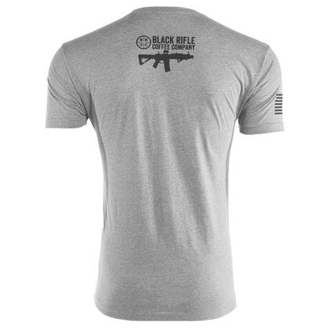 Black Rifle Coffee Company INSTORE - BRCC AR Coffee Shirt