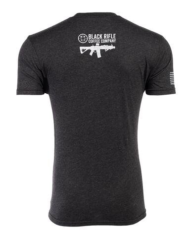 Black Rifle Coffee Company INSTORE - BRCC BlackBeard's Flag Shirt