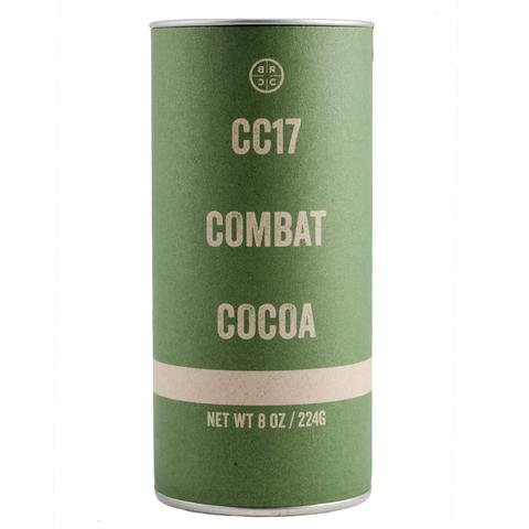 Black Rifle Coffee Company INSTORE - BRCC Combat Cocoa Canister