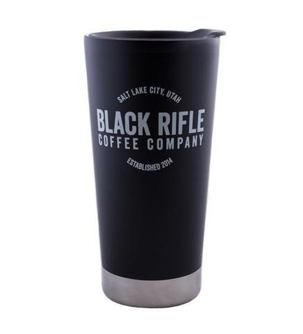 Black Rifle Coffee Company INSTORE - BRCC Logo Tumbler-20 oz