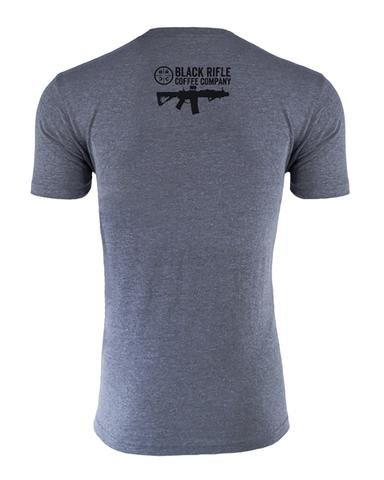Black Rifle Coffee Company INSTORE - BRCC Will Operate For Coffee Shirt