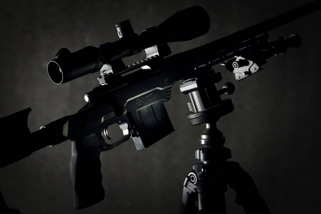 MDT MDT LSS-XL Gen 2 Chassis System - Carbine Stock