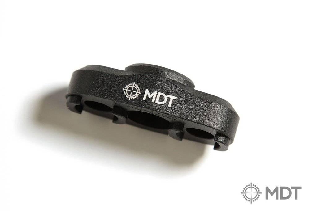 MDT M-LOK QD Sling Attachment - Full Rotation