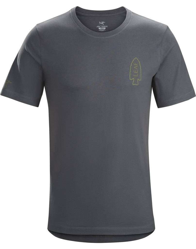 Arc'teryx LEAF Arc'teryx LEAF Arrowhead T-Shirt Men's