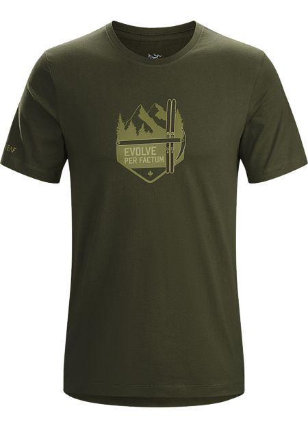 Arc'teryx LEAF EPF2 SS T-Shirt Men's