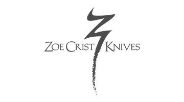 Zoe Crist Knives