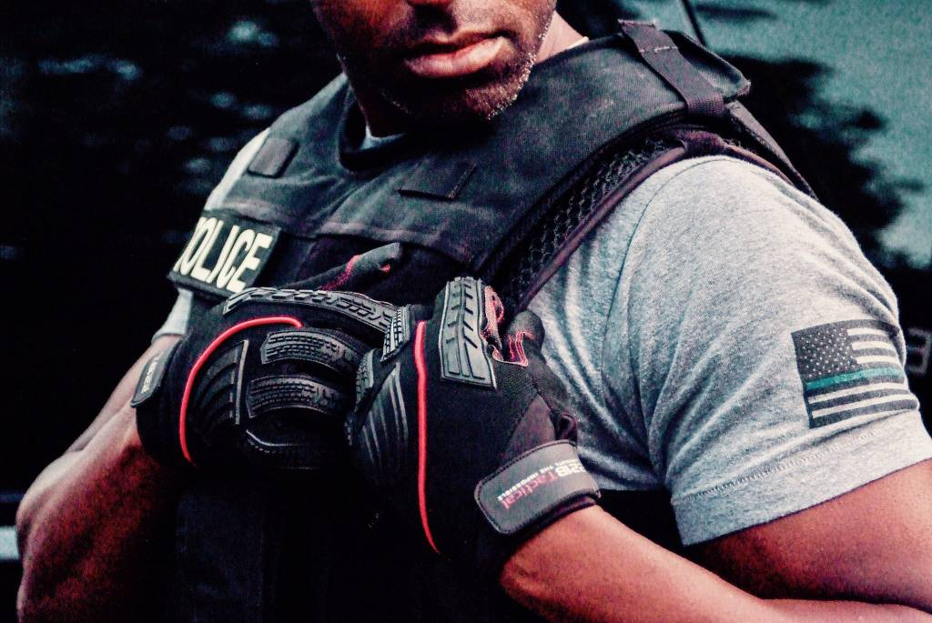 221B Tactical Maxx-Dri Vest 2.0 Body Armor Ventilation