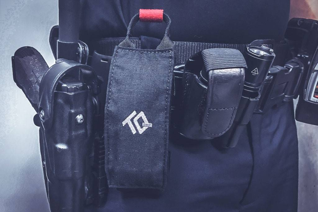 ITS Tactical ITS Tactical TourniQuik Pouch