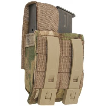 Tactical Tailor Tactical Tailor Double Pistol Mag Pouch