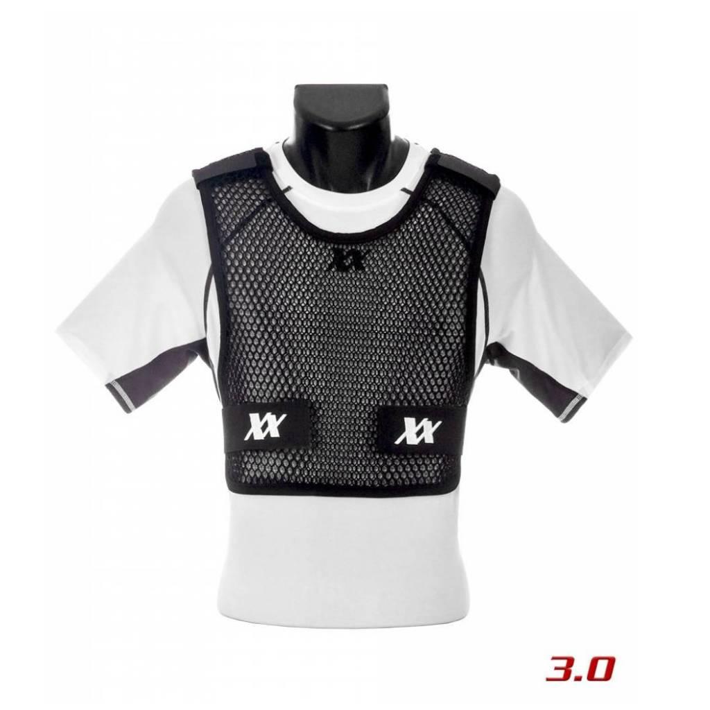221B Tactical Maxx-Dri Vest 3.0 Body Armor Ventilation