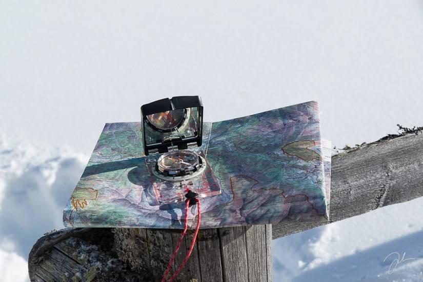 Suunto Suunto MC-2 / G / 6400 Professional Field Compass
