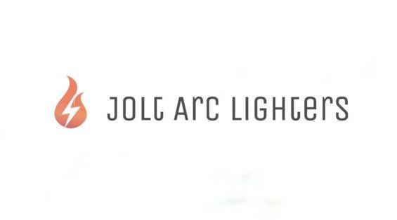 Jolt Arc Lighters