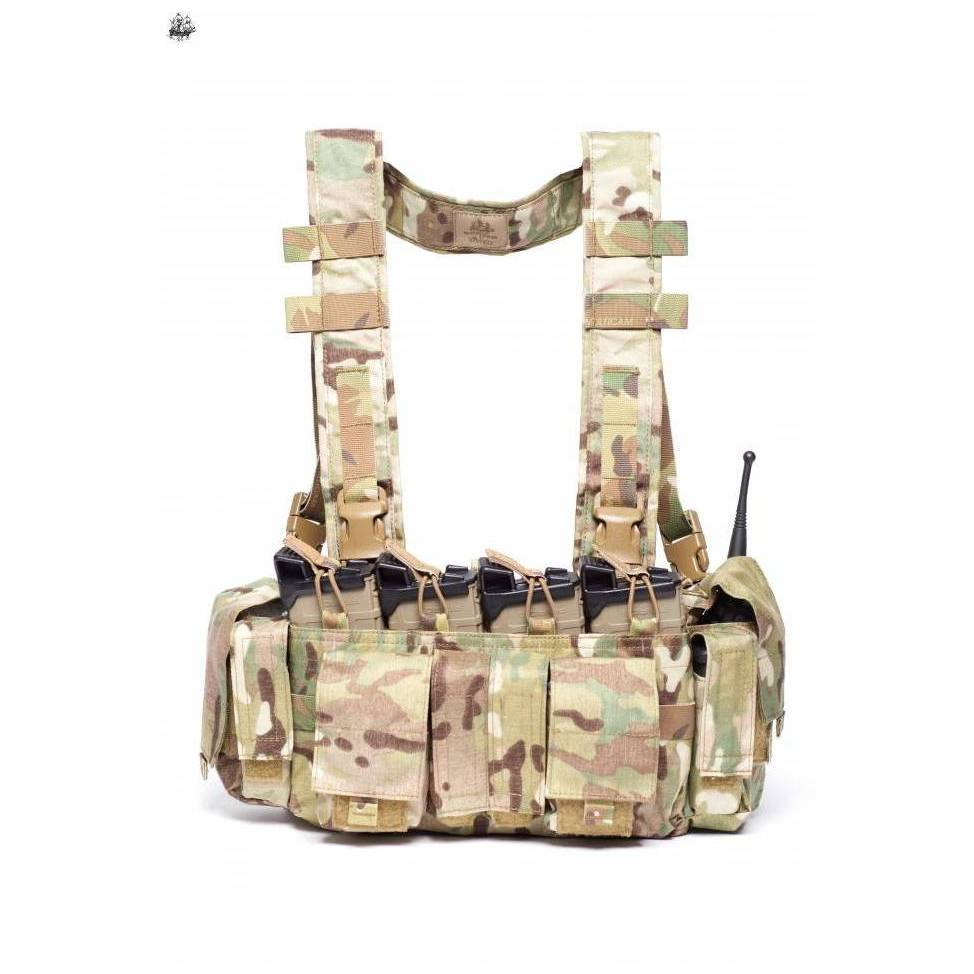 Mayflower Mayflower UW Chest Rig, Gen IV