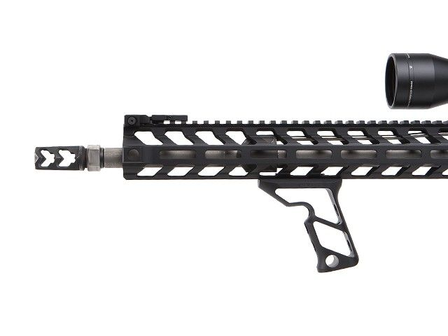 Fortis Fortis Shift Fore-End Vertical Grip M-LOK