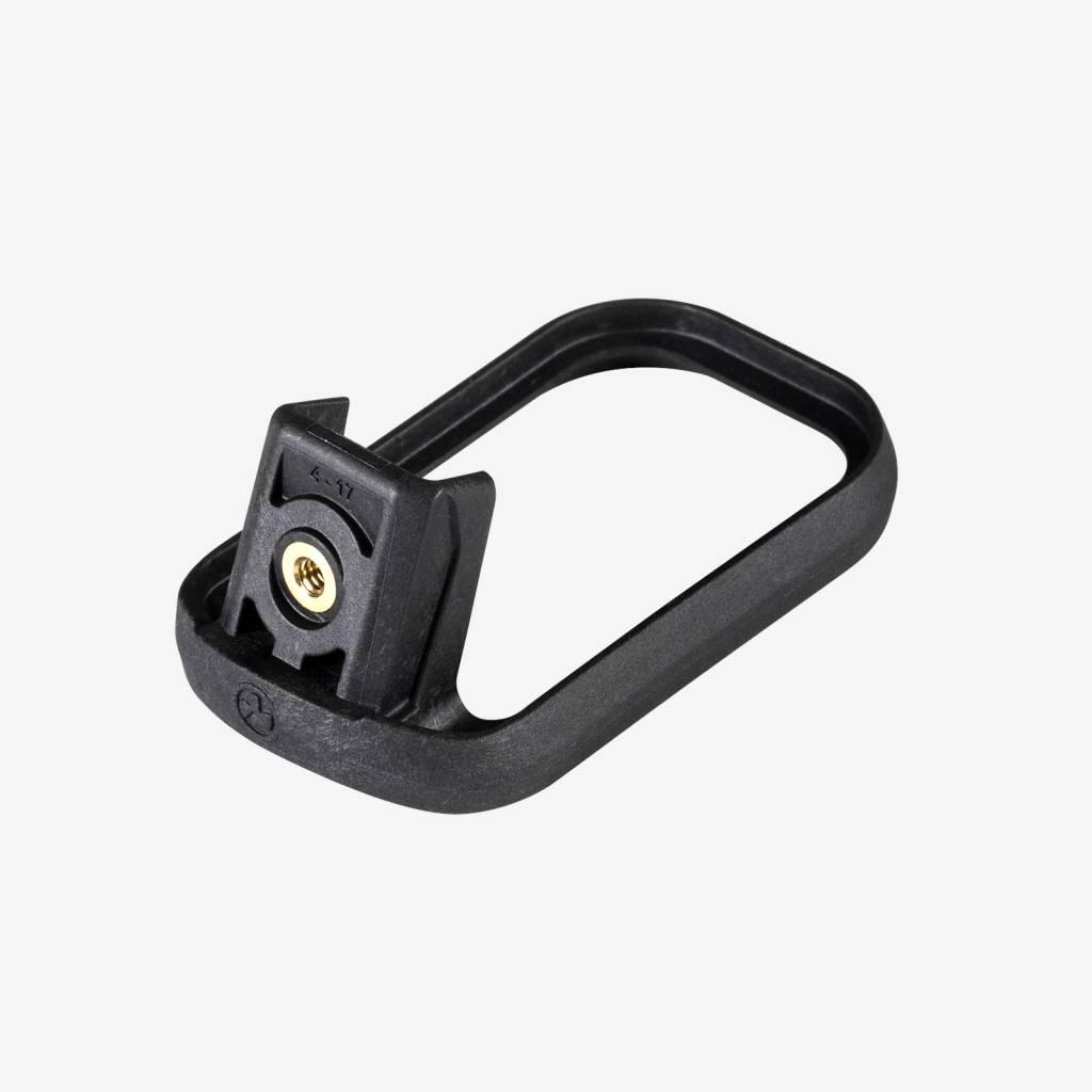 Magpul Magpul Enhanced Glock 17 Gen 4 Magwell