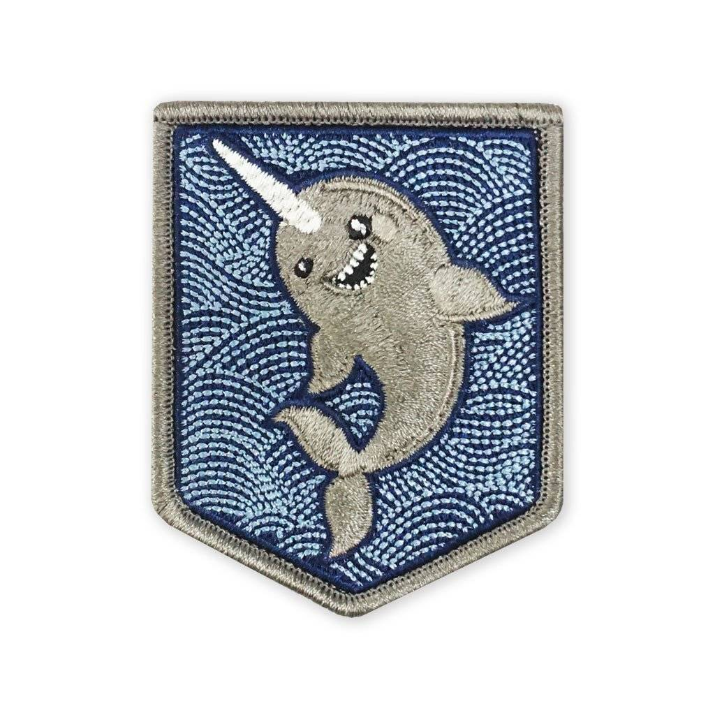 Prometheus Design Werx PDW Narwhal V3 LTD ED Morale Patch