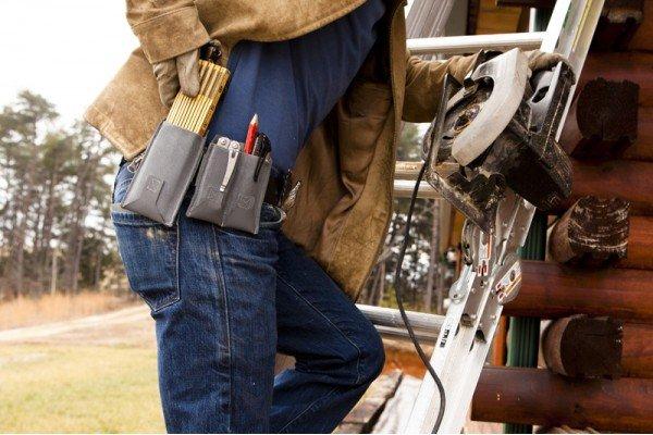 Blue Force Gear Blue Force Gear Belt-Mounted Ten Speed Double Mag Pouch for Pistol