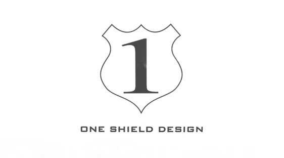 One Shield Design