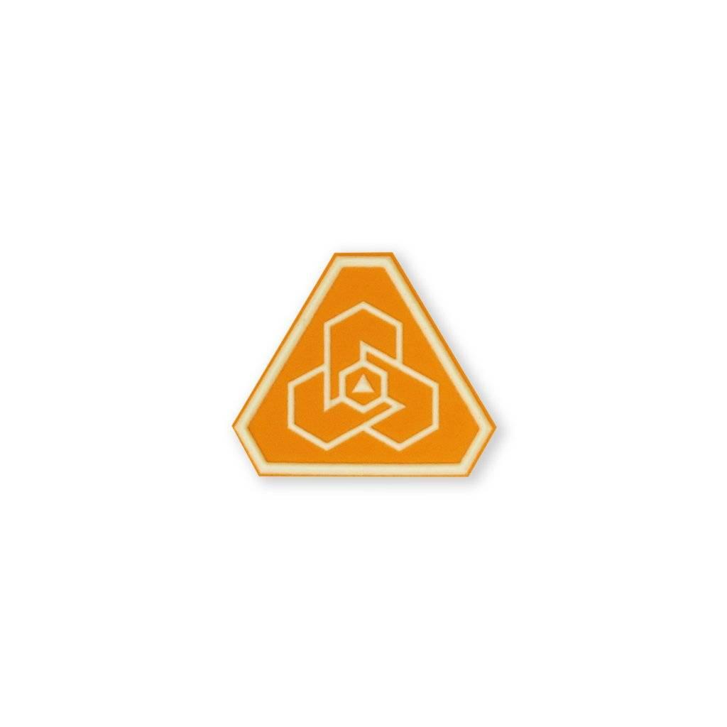 Prometheus Design Werx Prometheus Design Werx PDW Logo Cat Eye 2018