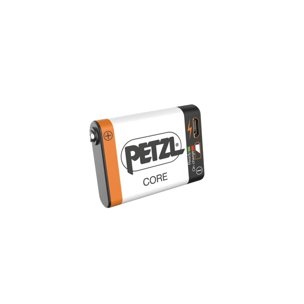 Petzl Petzl ACCU CORE Rechargeable Battery for Compact Lamps