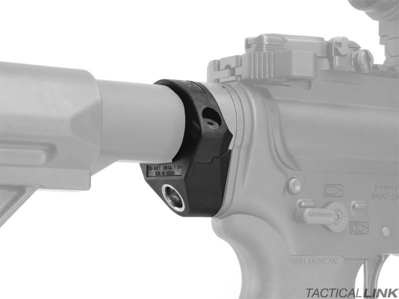 Tactical Link Tactical Link Z-360 Gen2 Sling Mount, AR-15, Pink*