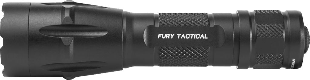 Surefire Surefire Fury Dual Fuel Tactical LED Flashlight