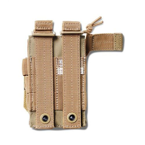 5.11 Tactical 5.11 Tactical Double Pistol Bungee Cover