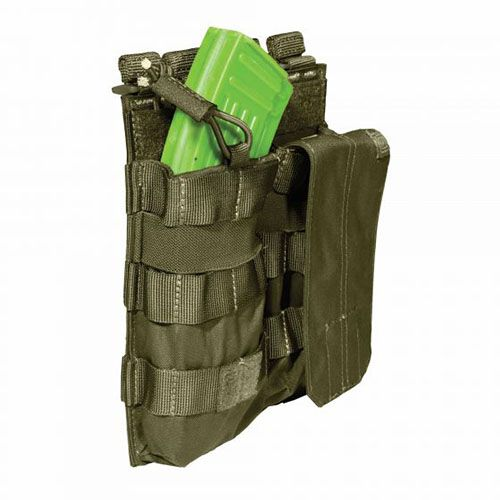 5.11 Tactical 5.11 Tactical AK Bungee W/Cover Double