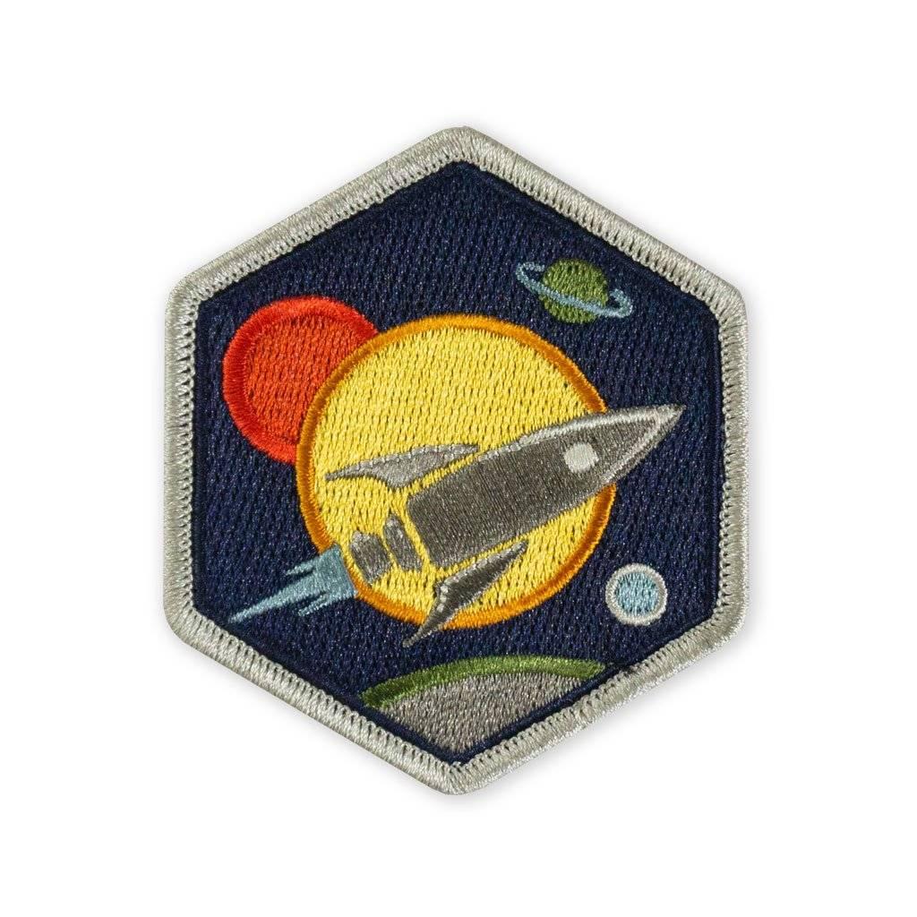 Prometheus Design Werx Prometheus Design Werx PDW Rocket Patrol LTD ED Morale Patch