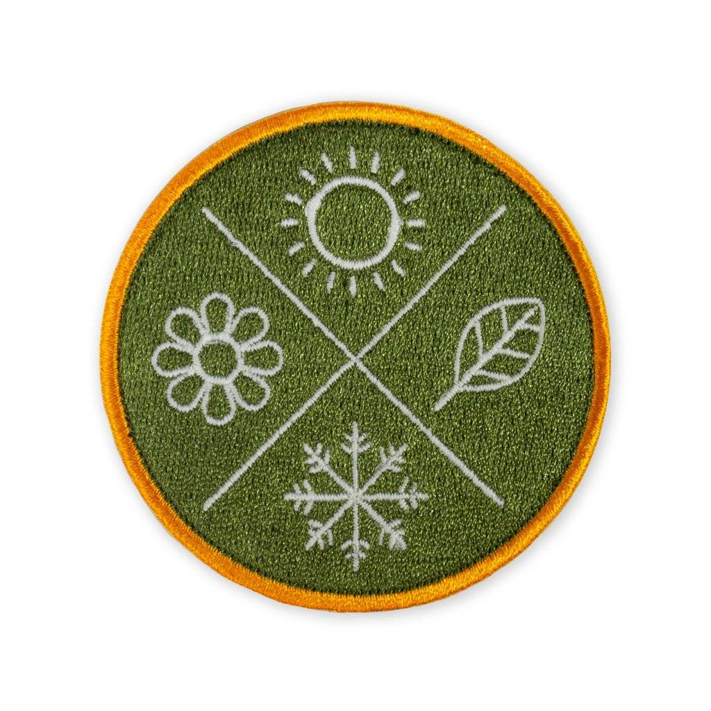Prometheus Design Werx Prometheus Design Werx PDW 4 Seasons LTD ED Morale Patch
