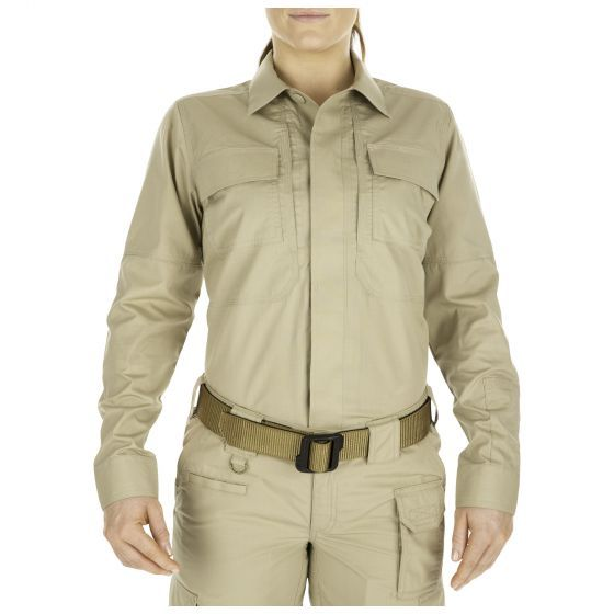 5.11 Tactical 5.11 Tactical Women's TACLITE TDU Long Sleeve Shirt