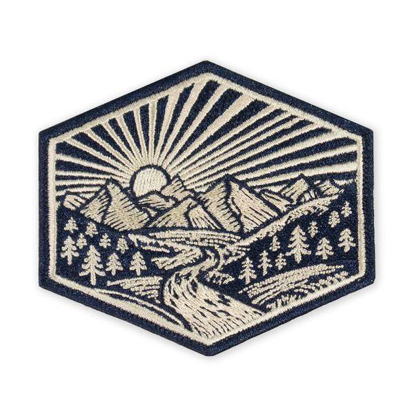 Prometheus Design Werx Prometheus Design Werx All Terrain Riverlands v3 LTD ED Morale Patch