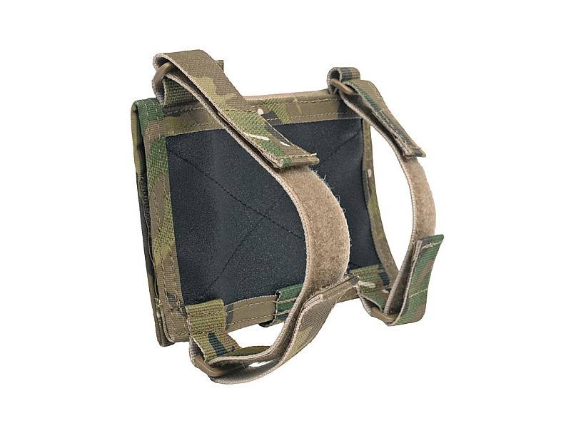 Warrior Assault Systems Warrior Assault Systems Tactical Wrist Case - MultiCam*
