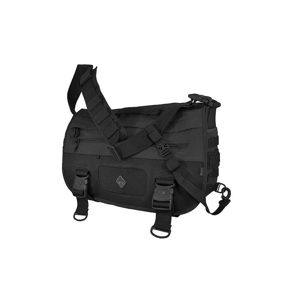 Hazard 4 Hazard 4 Defense Courier™ Laptop Messenger Bag Black