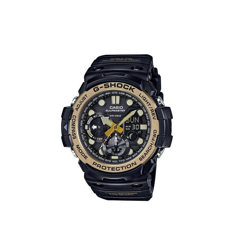 G-Shock G-Shock GN1000GB-1A EOL - Master of G Black